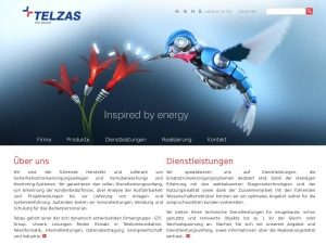Telzas - the best inspirations for energy